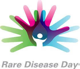 """Día Mundial de las Enfermedades Raras """"Juntos por una Mejor Calidad de Vida"""""""